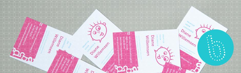 Logopediepraktijk Diane Willemsen
